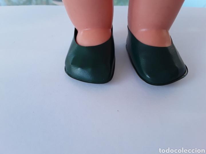 Reproducciones Muñecas Españolas: Zapatos Nancy - Foto 6 - 133696767