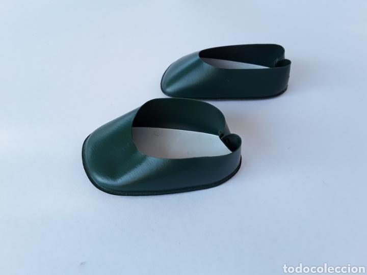 Reproducciones Muñecas Españolas: Zapatos Nancy - Foto 3 - 133697093