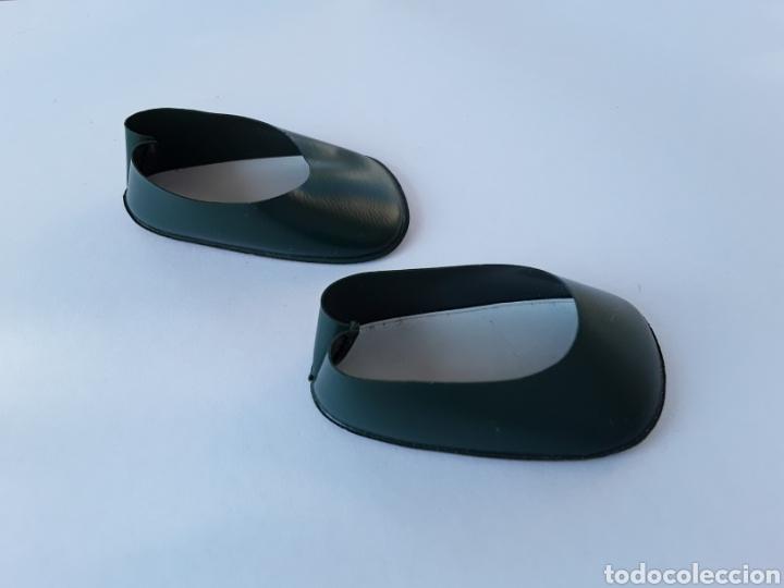 Reproducciones Muñecas Españolas: Zapatos Nancy - Foto 4 - 133697093