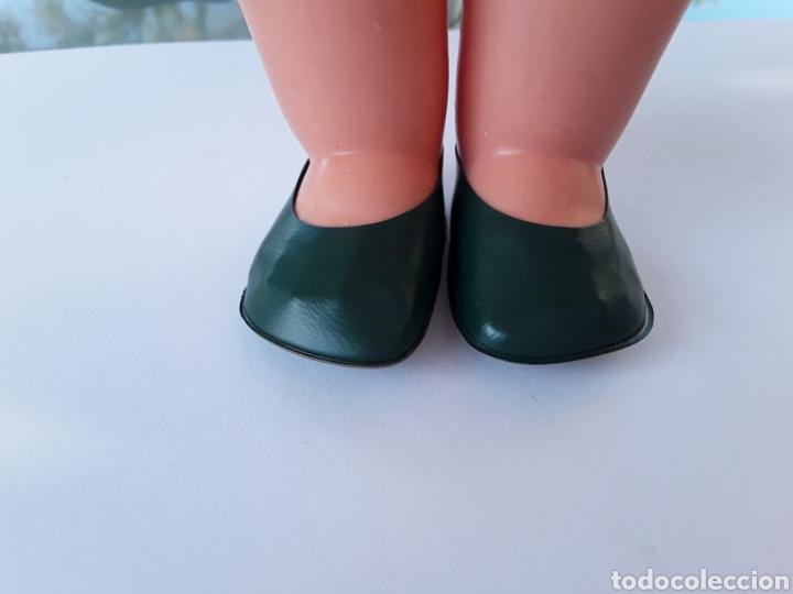 Reproducciones Muñecas Españolas: Zapatos Nancy - Foto 5 - 133697093