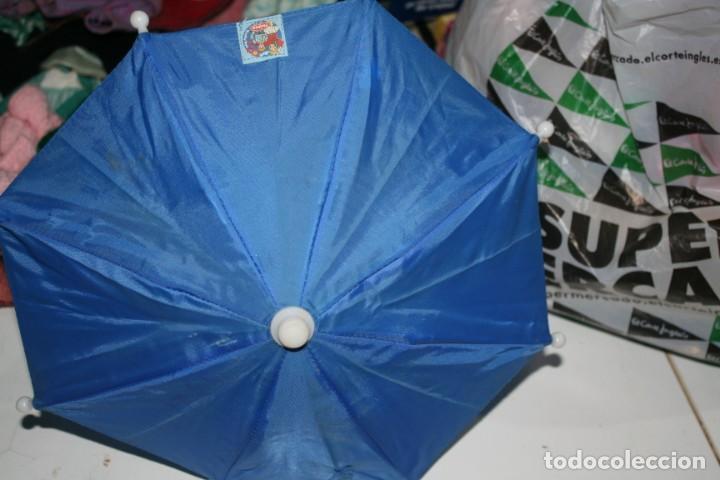 Reproducciones Muñecas Españolas: paraguas muñeca nancy o similar - Foto 2 - 139658542