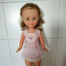 Riproduzioni Bambole Spagnole: CAMISON O COMBINACIÓN PARA NANCY AÑOS 70. Lote 141656657