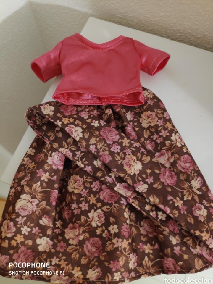Reproducciones Muñecas Españolas: Vestido Nancy - Foto 2 - 142846730