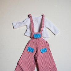 Reproduções Bonecas Espanholas: NANCY DE FAMOSA CONJUNTO DE CAMPO, RÉPLICA. Lote 142865102