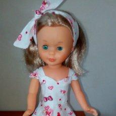 Reproduções Bonecas Espanholas: PRECIOSO PIN UP AÑOS 70.. Lote 146924550