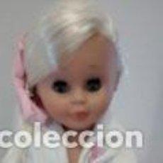 Reproducciones Muñecas Españolas: CONJUNTO PARA NANCY.FALDA Y BLUSITA.. Lote 147750222