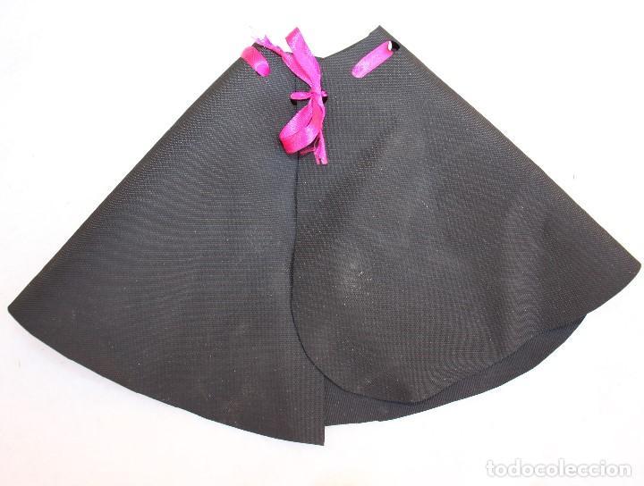 Reproducciones Muñecas Españolas: Falda cóctel en caucho para Nancy y libro firmado de M. J. Zapater - Foto 3 - 160143726