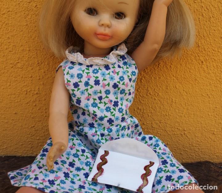 Reproducciones Muñecas Españolas: Bolso de mano Trousseau para Nancy - Foto 2 - 161791318
