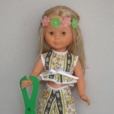 Riproduzioni Bambole Spagnole: TIJERA EL JARDIN DE NANCY REPLICA. Lote 166661506