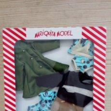 Reproduções Bonecas Espanholas: ROPA MARIQUITA PEREZ MODEL EN SU CAJA. Lote 168642992