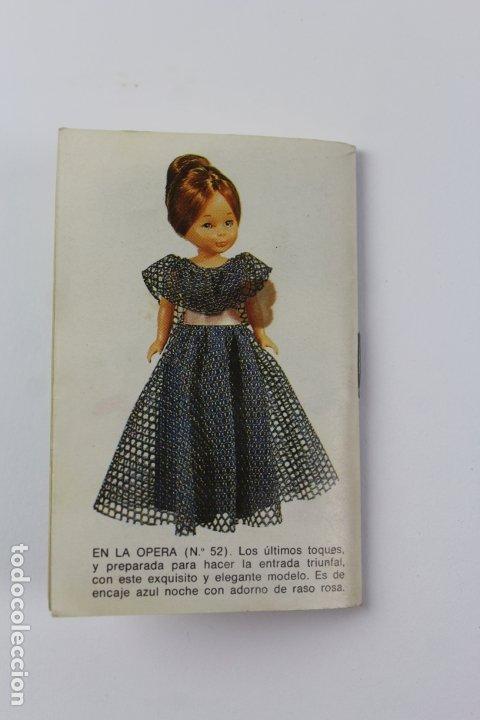 Reproducciones Muñecas Españolas: CR-271. CATALOGO NANCY AÑO 1973. - Foto 5 - 178864195