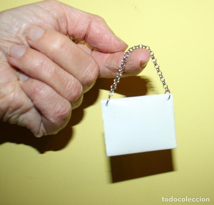 Reproducciones Muñecas Españolas: Réplica del bolso Coronación de Nancy - Foto 4 - 180973238