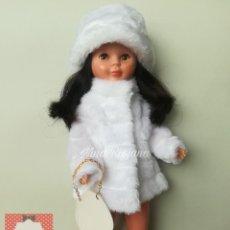 Reproduções Bonecas Espanholas: ABRIGO VISÓN PARA NANCY DE FAMOSA. Lote 223338278