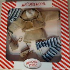 Reproducciones Muñecas Españolas: VESTIDO MARIQUITA PEREZ MODEL TRAJE. Lote 194382166