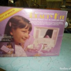 Reproducciones Muñecas Españolas: CAJA BEAUTY KIT. Lote 198410816