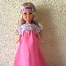 Reproduções Bonecas Espanholas: NANCY : REPLICA CONJUNTO PRIMAVERA ROSA. Lote 203835382