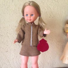Reproduções Bonecas Espanholas: NANCY : REPLICA DEL CONJUNTO UNIVERSIDAD. Lote 210278023