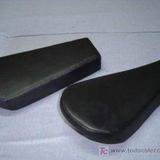 Coches y Motocicletas: ASIENTOS BULTACO SHERPA. Lote 18280992
