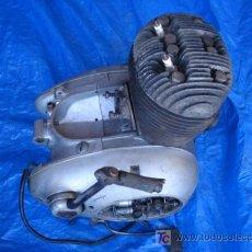 Coches y Motocicletas: MOTOR DE ROVENA 250 MOTOR VILLERS. Lote 20019409
