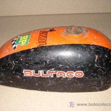 Coches y Motocicletas: DEPOSITO BULTACO METRALLA MK 2. Lote 22475545