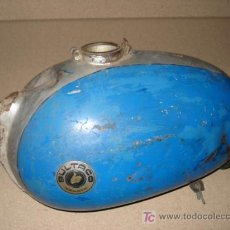 Coches y Motocicletas - DEPOSITO GASOLINA BULTACO - 22497280