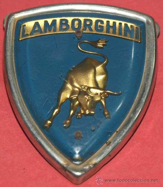 Anagrama O Logotipo De Lamborghini Sold Through Direct Sale 8660570