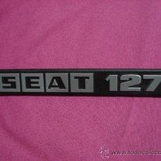 Coches y Motocicletas: SEAT. Lote 24320864