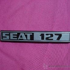 Coches y Motocicletas: SEAT. Lote 24320870