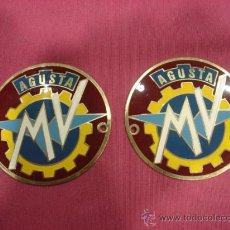 Coches y Motocicletas: MV AGUSTA. Lote 218643406