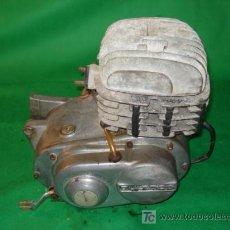Coches y Motocicletas: MOTOR DE BULTACO METRALLA MK 2. Lote 19664162