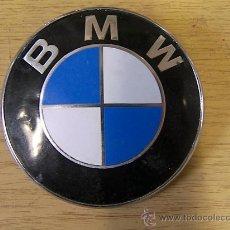 Coches y Motocicletas: ANAGRAMA BMW DE PLASTICO. Lote 25685588