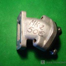 Coches y Motocicletas: TUNBERA DE BULTACO METRALLA MK-2. Lote 20924358