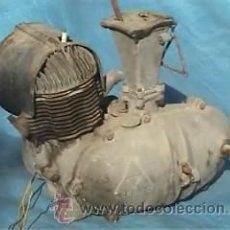Coches y Motocicletas: MOTOR LEW 250 CC TRIMAK . Lote 21544785