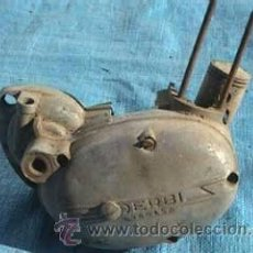 Coches y Motocicletas: MOTOR DERBI 49 CC. Lote 21956536