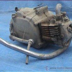 Coches y Motocicletas: MOTOR HONDA 50 CC. Lote 23101088