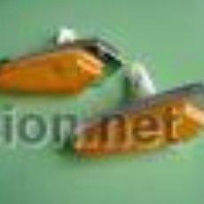 Coches y Motocicletas: FIAT 125 SPECIAL Y SEAT 1430/1430 SPECIAL: PILOTOS INTERMITENTES LATERAS ORIGINALES. Lote 28099520
