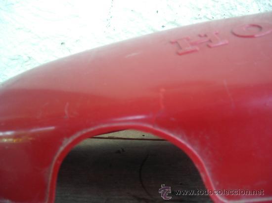 Coches y Motocicletas: PROTECTOR DE HONDA - Foto 4 - 23293718