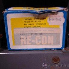Coches y Motocicletas: BOMBA GASOLINA CITROEN BX 1.6. Lote 29443889