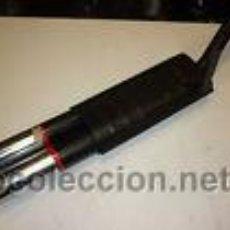 Coches y Motocicletas: FIAT 125 Y 125 SPECIAL: TERMINAL COLA DE ESCAPE DOBLE (DEPORTIVO). Lote 23761382
