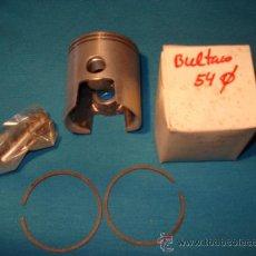Coches y Motocicletas: PISTON BULTACO 125, DE 54 DIAMETRO.. Lote 24321609
