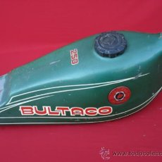 Coches y Motocicletas: DEPOSITO DE BULTACO ALPINA 250, MOD 212 Y 213.. Lote 24788912