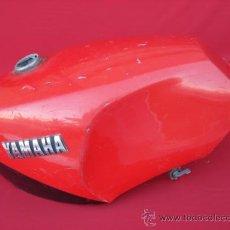 Coches y Motocicletas: DEPOSITO DE SANGLAS YAMAHA 400.. Lote 24788935