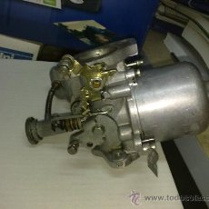 Coches y Motocicletas: CARBURADOR SU PARA MINI. Lote 26828462
