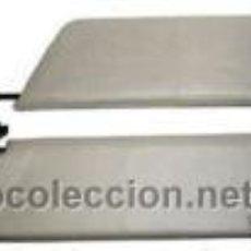 Coches y Motocicletas - FIAT-SEAT 124, 125, 1430: PARASOL (2 UNIDADES) - 37912249