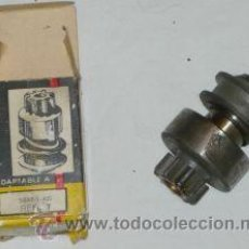 Coches y Motocicletas: PIÑON MOTOR DE ARRANQUE SEAT 1400 . Lote 28186254
