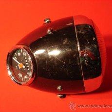 Coches y Motocicletas: FARO DE MOTO SANGLAS 400 T, CON KM NUEVO.. Lote 28773254