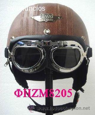 barato mejor valorado estilo moderno bebé Casco para moto clasica vespa etc. - Sold through Direct ...