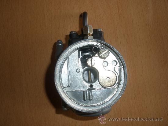 Coches y Motocicletas: carburador delorto 12-12 - Foto 6 - 193779868