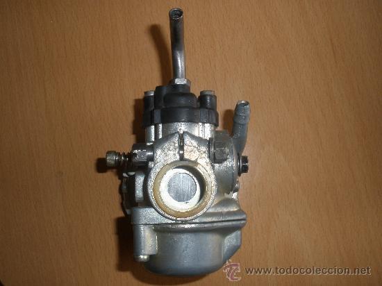 Coches y Motocicletas: carburador delorto 12-12 - Foto 5 - 193779868