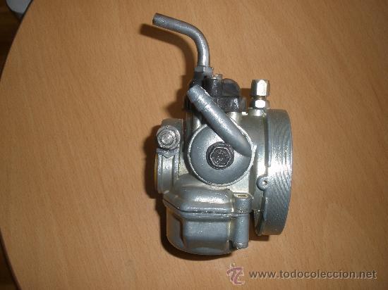 Coches y Motocicletas: carburador delorto 12-12 - Foto 4 - 193779868